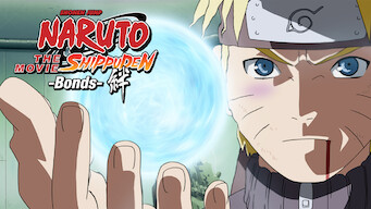 Naruto Shippuden The Movie 2 – Bonds