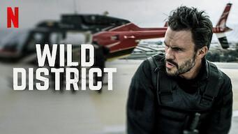 Wild District: Season 2