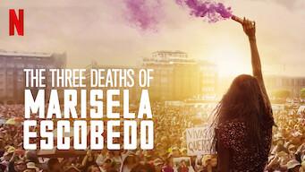 Die drei Tode der Marisela Escobedo