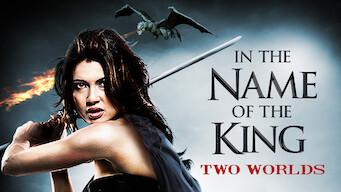 Schwerter des Königs – Zwei Welten
