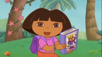 Dora the Explorer: Season 1: Dora Saves the Prince