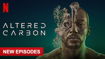 Altered Carbon: Season 2