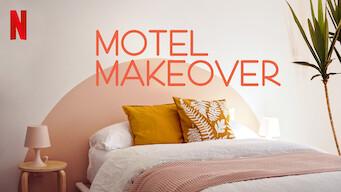 Motel Makeover: Season 1