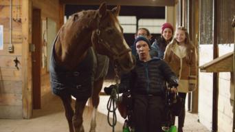 Der Ponysitter-Club: Season 1: Kyles Pony