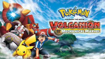 Pokémon – Der Film: Volcanion und das Merchanische Wunderwerk