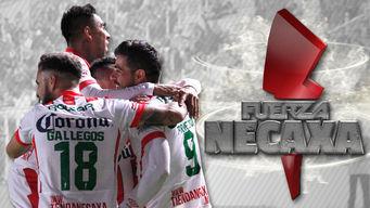Fuerza Necaxa: Season 1