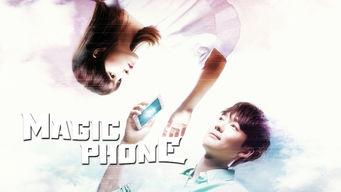 Magic Phone: Season 1