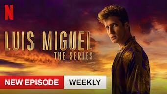 Luis Miguel – La série: Season 2
