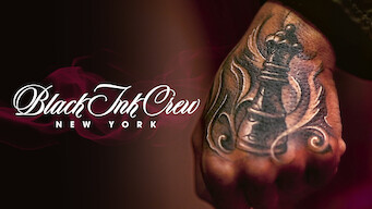 Black Ink Crew New York: Season 2