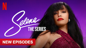 Selena: The Series: Part 2