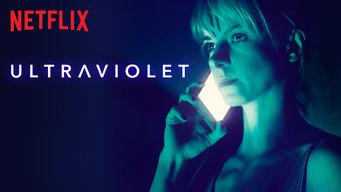 Ultraviolet: Season 2
