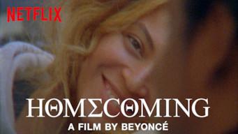 HOMECOMING Una película de Beyoncé
