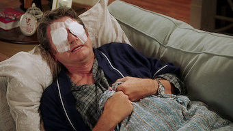 Great News: Season 1: Chuck Pierce Is Blind