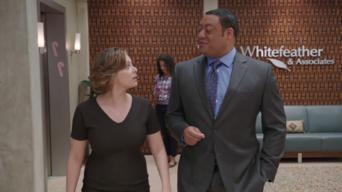 Crazy Ex-Girlfriend: Season 1: Ma mère, la mère de Greg et la danse de Josh!