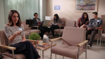 Crazy Ex-Girlfriend: Season 3: Josh ist nicht wichtig