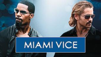 Ist Miami Vice 2006 Auf Netflix Deutschland