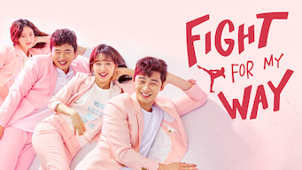Fight for My Way: Season 1: EP10