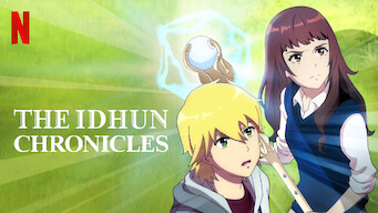 Is The Idhun Chronicles Part 2 2020 On Netflix Spain