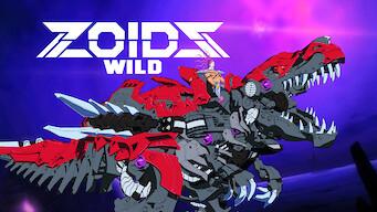 Zoids Wild: Season 1