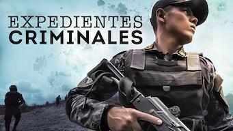Expedientes Criminales: Season 1: Los Valle Valle