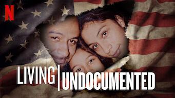 Living Undocumented: Season 1