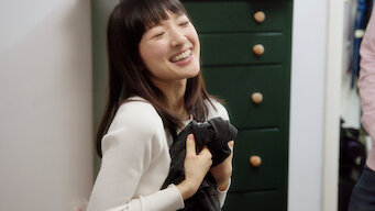 Tidying Up with Marie Kondo: Season 1: From Students to Improvements