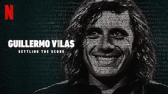 Guillermo Vilas: Settling the Score