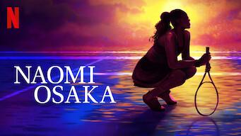 Naomi Osaka: Limited Series