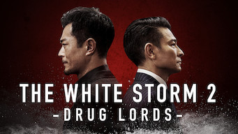 The White Storm II: The Drug Lords