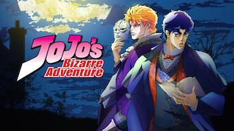 JoJo's Bizarre Adventure: Stardust Crusaders: Dio's World, Part 3