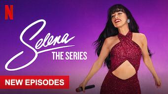 Selena: The Series: Part 2
