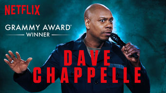 Dave Chappelle: Collection 1
