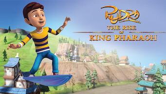Rudra: The Rise of King Pharaoh