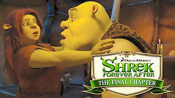 Shrek: Para siempre el capítulo final