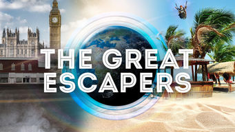 The Great Escapers: The Great Escapers