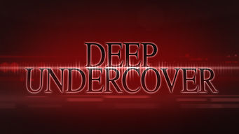 Deep Undercover: Collection 3