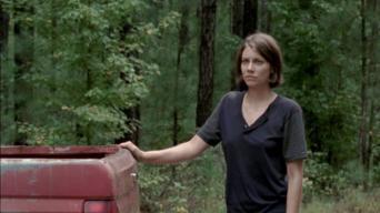The Walking Dead: Season 3: Kriegsrecht