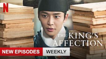 The King's Affection: Season 1