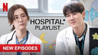 Hospital Playlist: Season 2