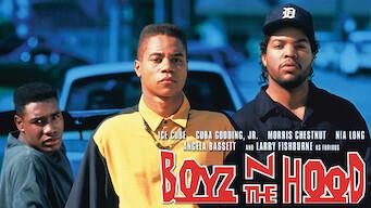 Boyz'n the Hood – Jungs im Viertel