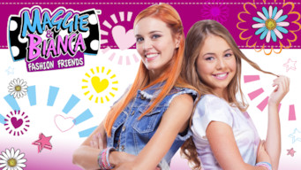 Maggie & Bianca: Fashion Friends: Season 3