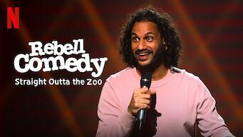 RebellComedy: Raus aus`m Zoo