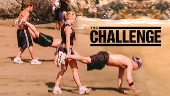 The Challenge: The Challenge:  War Of The Worlds