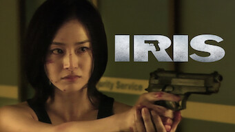 IRIS-アイリス-: Season 1: エピソード8