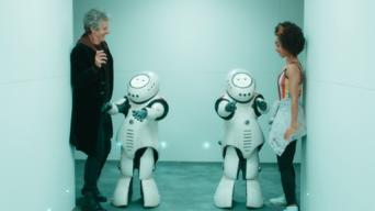 Doctor Who: Season 10: Smile