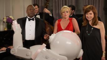 Unbreakable Kimmy Schmidt: Season 1: Kimmy geht auf eine Party!