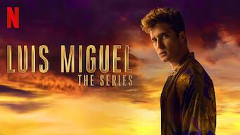 Luis Miguel – Die Serie: Season 2: El día que me quieras