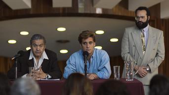 Luis Miguel – La série: Season 1: Todo el amor del mundo