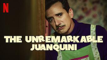Der unscheinbare Juanquini: Season 2
