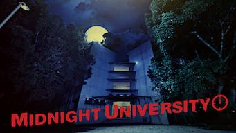 Midnight University